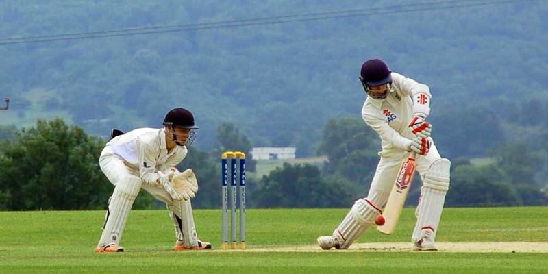 Cricket Coaching Newent Gloucestershire