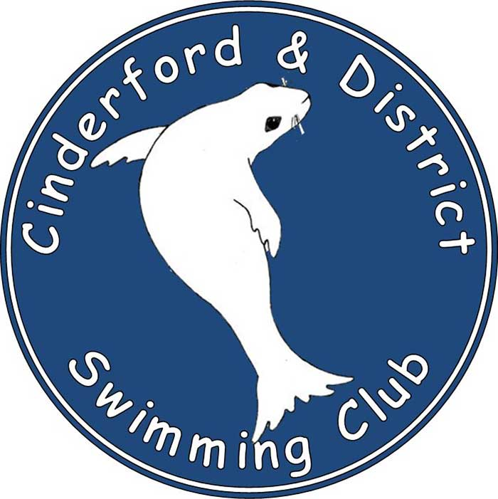 CINDERFORD & DISTRICT SWIMMING CLUB